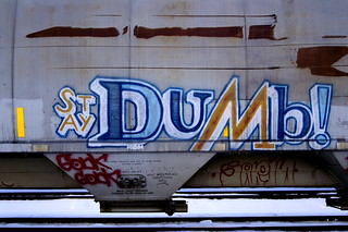 stay dumb! glue pinella | by 125o4