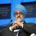 Montek S. Ahluwalia - World Economic Forum Annual Meeting Davos 2010