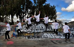 stonegate quarterpipe | by ta-graphy