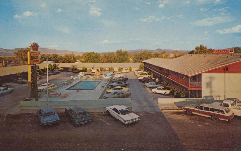 El Capitan Lodge - Hawthorne, Nevada