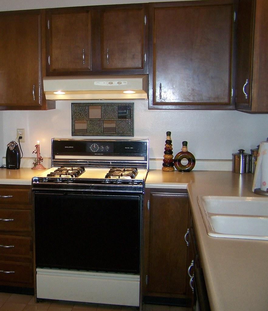 Kitchen Countertops Upgrade