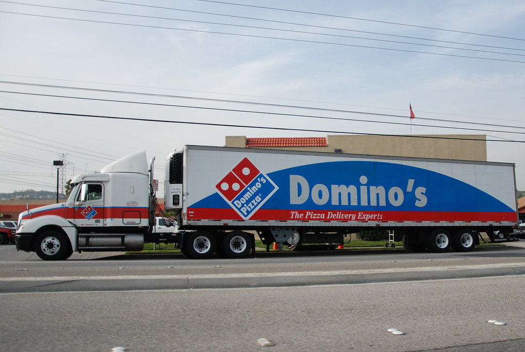 Domino's Pizza, Inc. PESTEL & Environment Analysis