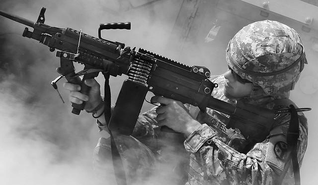 National Guard Training National Guard Training