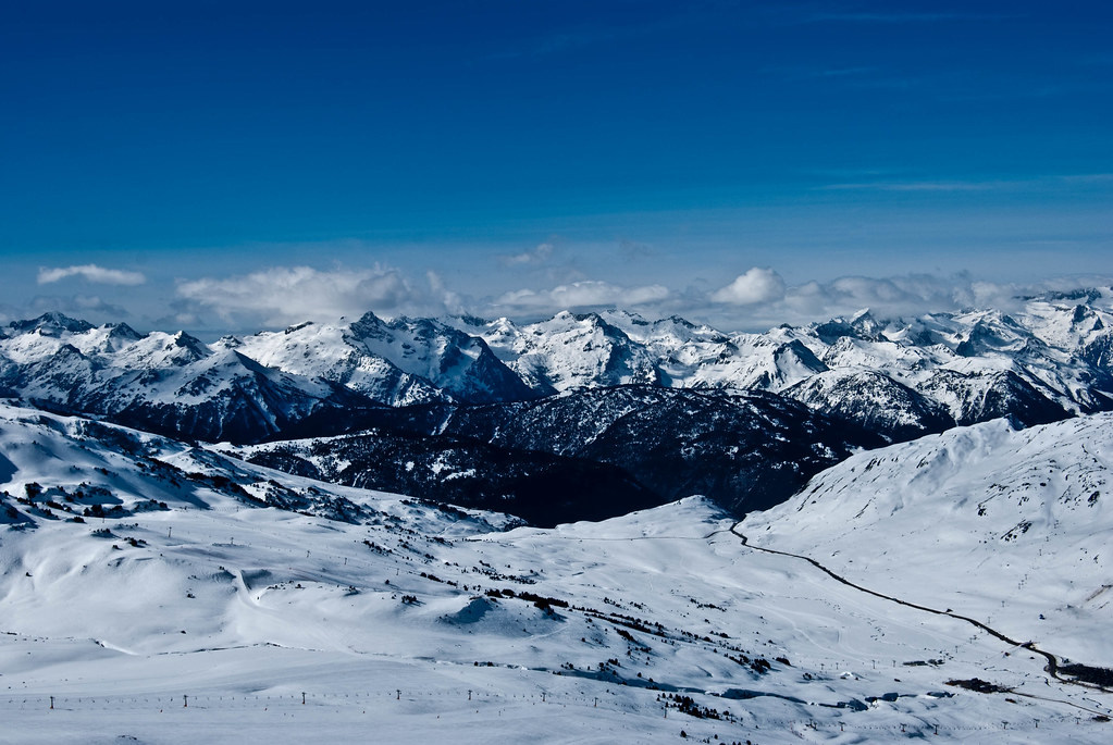 Esqui-en-Baqueria-Beret