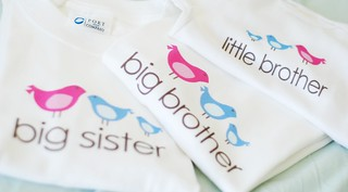 birdie shirts | by I Should Be Folding Laundry