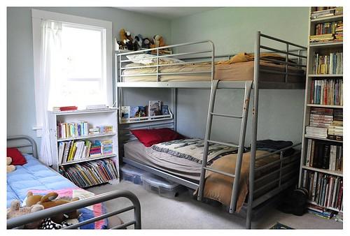 Boys' Bedroom 3 | Heidi @ Mt Hope | Flickr