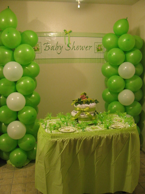 sweet pea baby shower flickr photo sharing