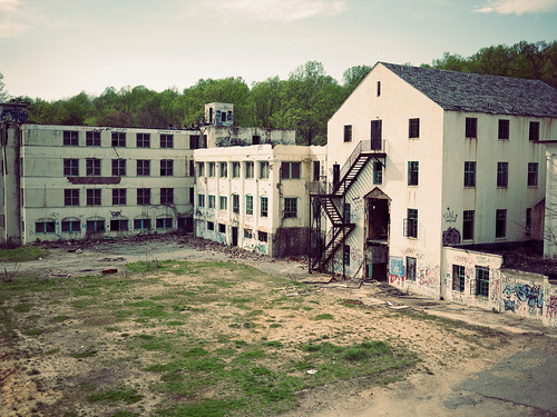 Henryton State Hospital | by Weylyn