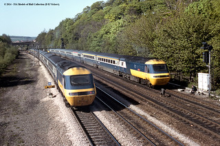 13/05/1984 - Chesterfield, Derbyshire. | by 53A Models