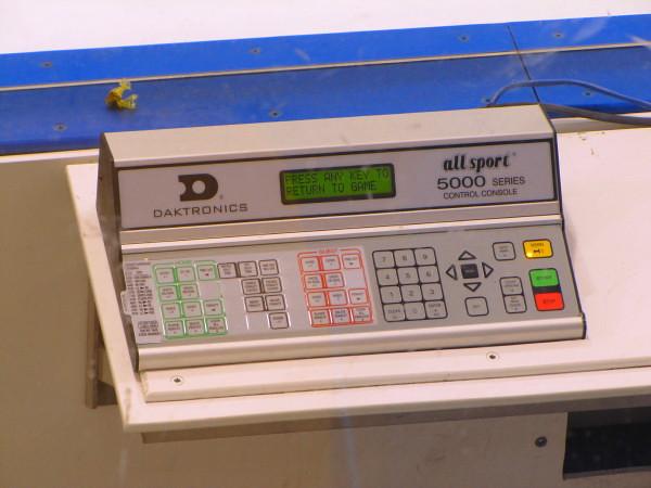 Scoreboard Controller Scoreboard Controller | by