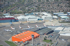 Picture of Luton Airport