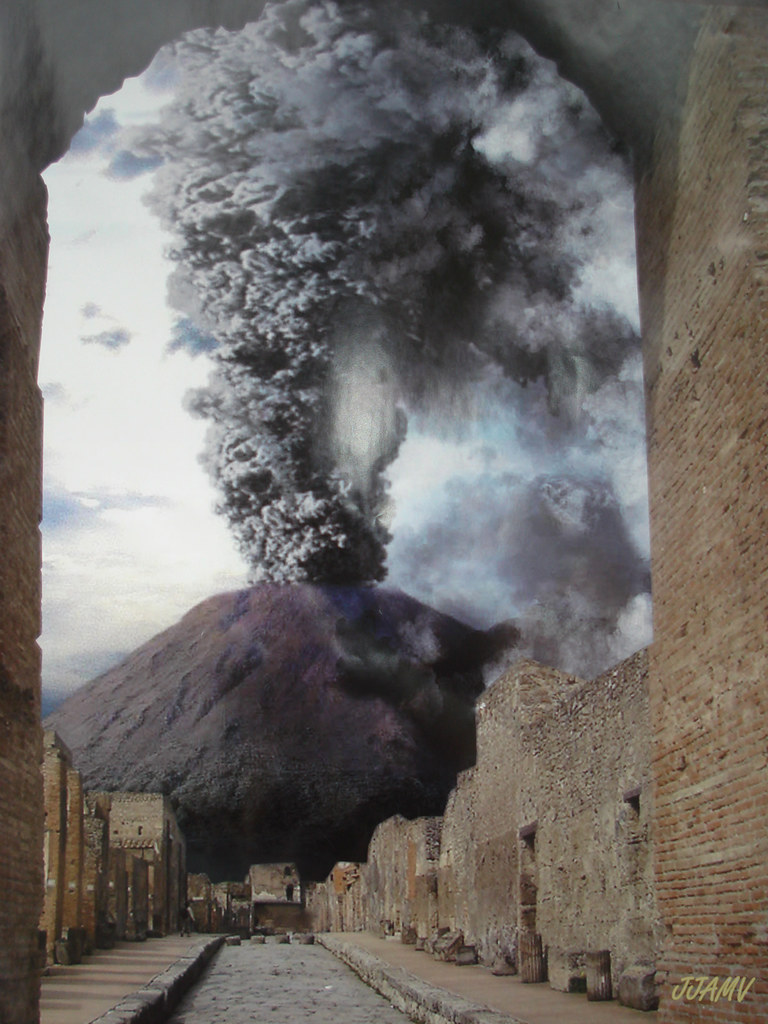 essay on eruption of pompeii Read this essay on pompeii the ash from this eruption left the cities of pompeii and herculaneum covered in ash for thousands of years and killed anyone who.