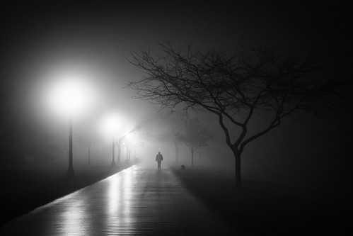 Nebel | by Scapevision