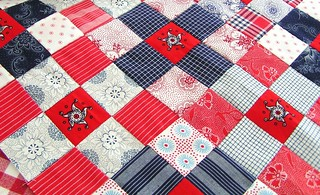 Dutch quilt | by dutch-colours
