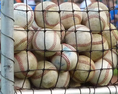 Baseballs | by paul.hadsall