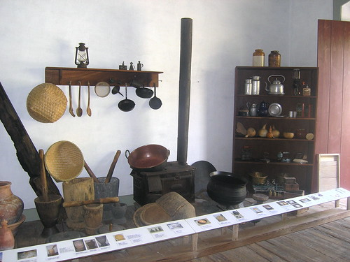 altes geschirr im museum sao filipe fogo cabo verde flickr. Black Bedroom Furniture Sets. Home Design Ideas