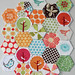 Birds & Flowers Hexagon Set
