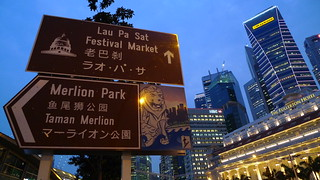 Signs in Singapore | by goodmami