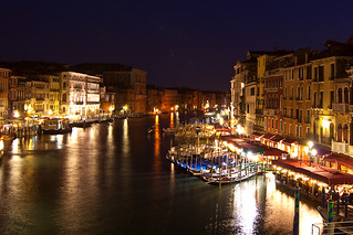 Venice by Night | by Marcus Kesler
