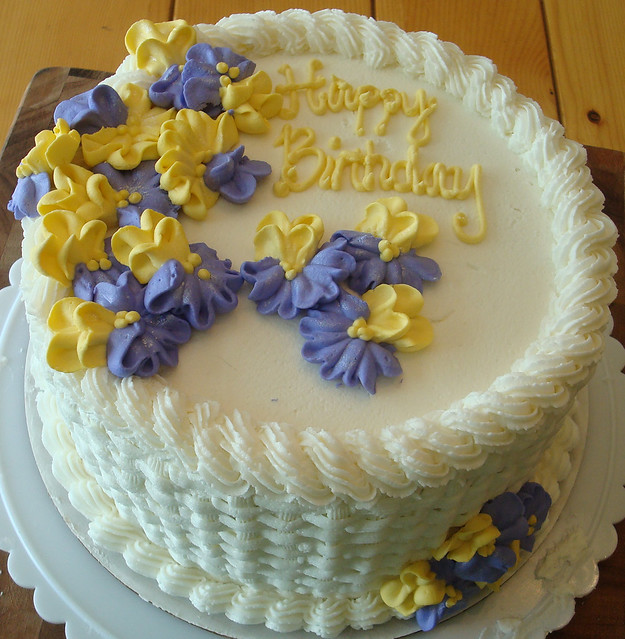 Mom s Birthday Cake For more details, visit my blog at ...