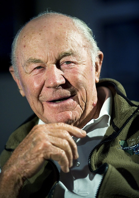 chuck yeager - photo #19