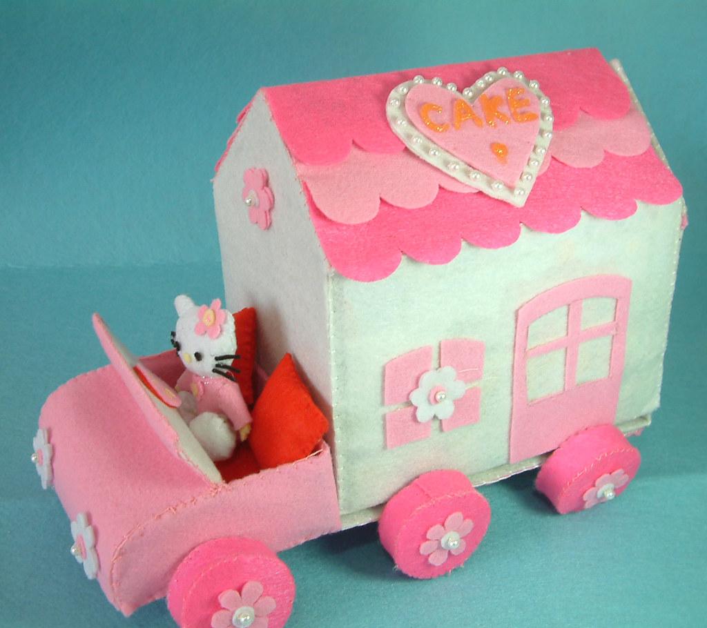 Felt Food Toys R Us : Felt toy pattern cake shop etsy listing
