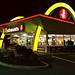 Retro McDonalds