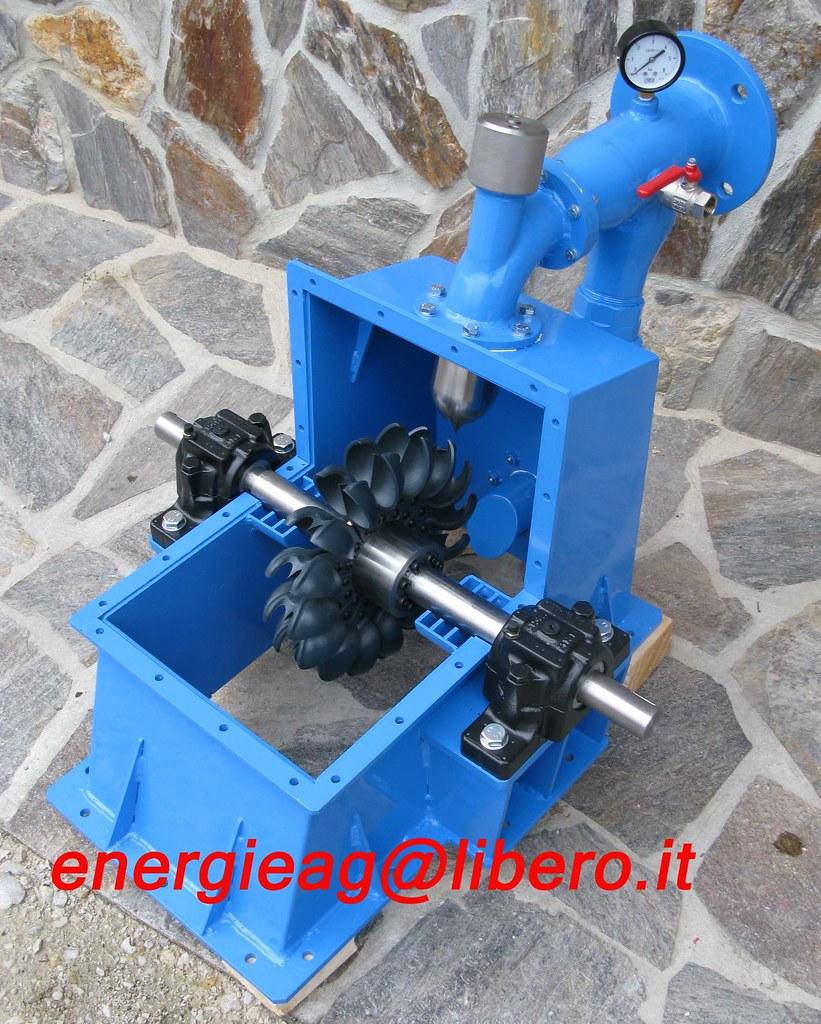 Pelton Energieag Efficiency Pelton Energieag Flickr