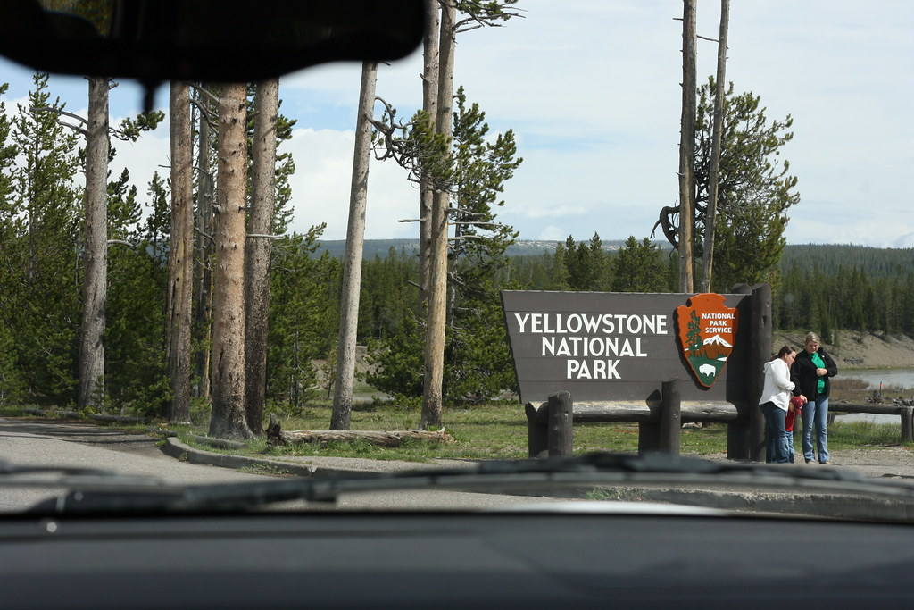 buddhist single men in yellowstone national park Supervolcano at yellowstone national park set to erupt sooner than expected the ticking time bomb under the surface of yellowstone national park could blow up much.