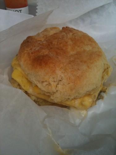 Breakfast Food Truck In Durham Nc