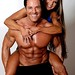 Hitch Fit Kansas City Personal Trainers Diana Chaloux and Micah LaCerte