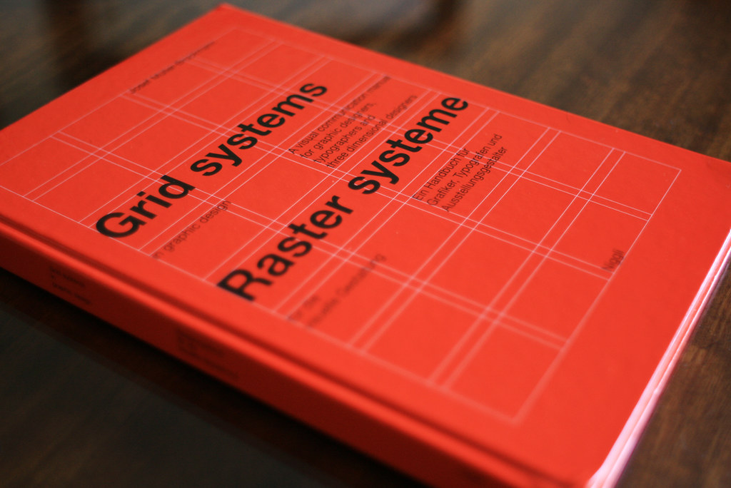 Image result for grid systems raster systeme