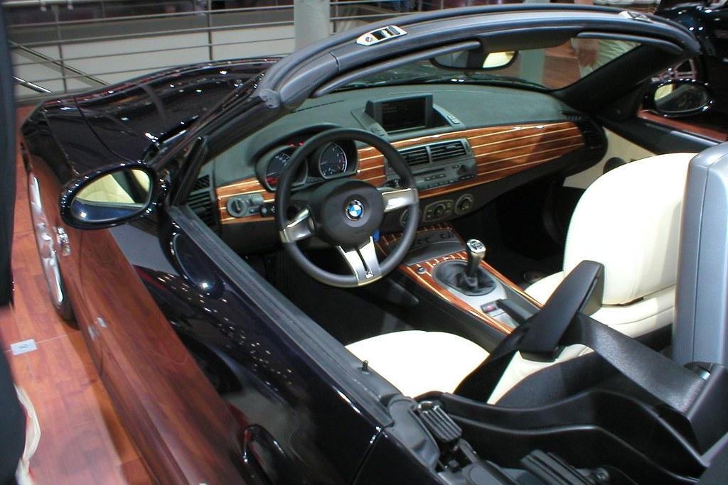 BMW Z4 3.0i   2004 | BMW Z4 3.0i (E85) | Lutz is free | Flickr
