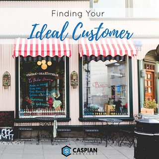 Finding Your Ideal Customer! | by caspianservices