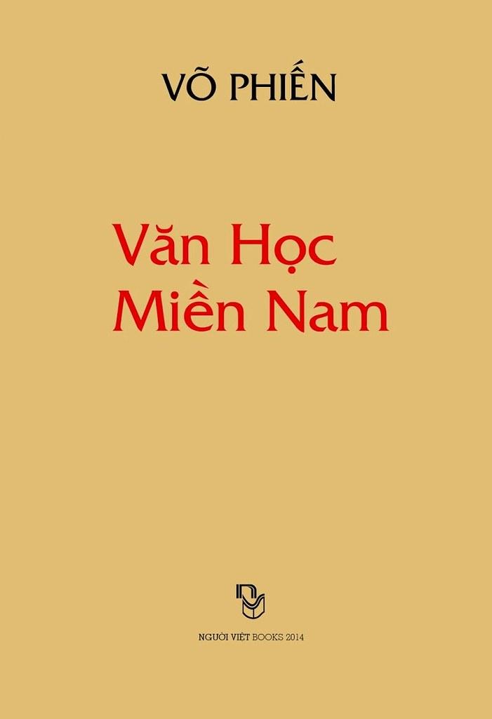 Văn Học Miền Nam - Võ Phiến