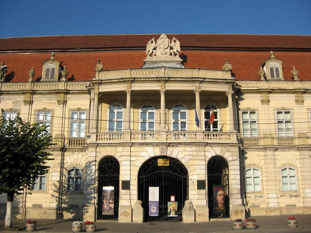 Palatul Bánffy (1774)