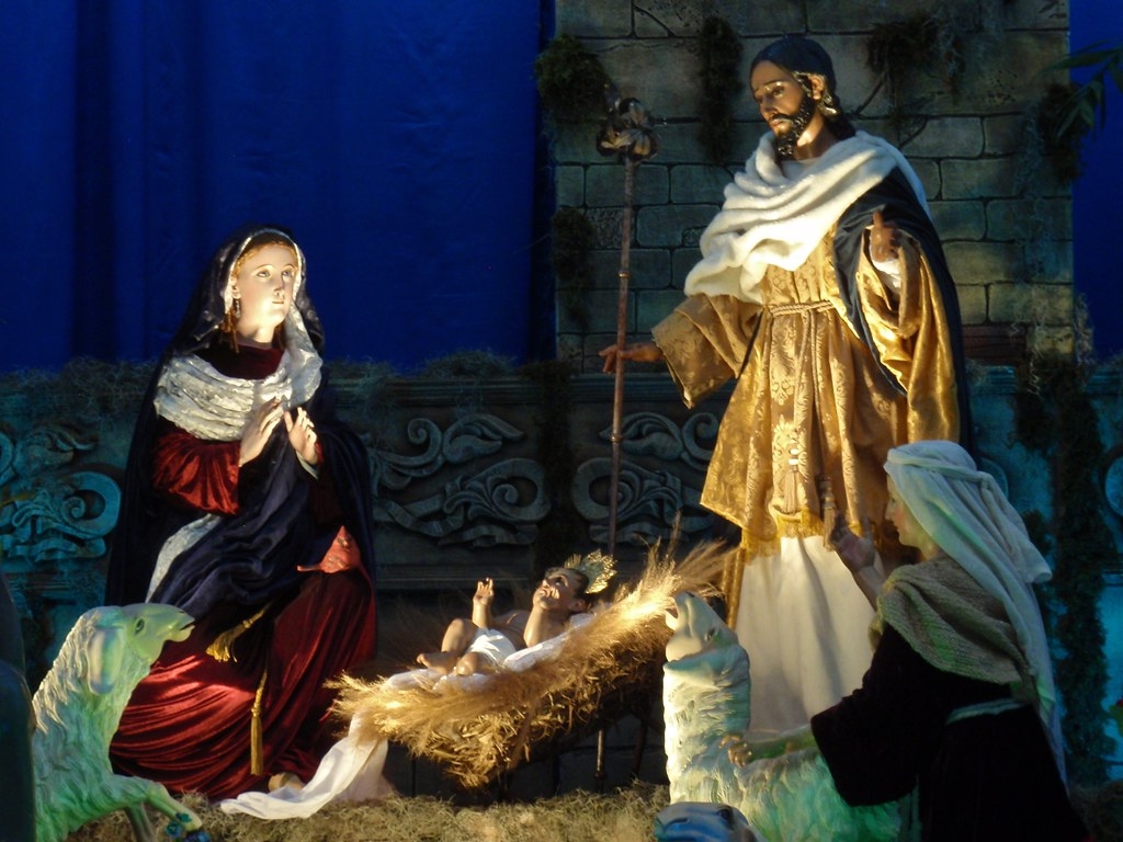 Image Result For Mary Joseph And