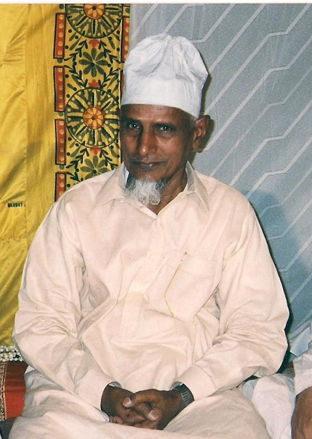 hazrat muhammad sahab