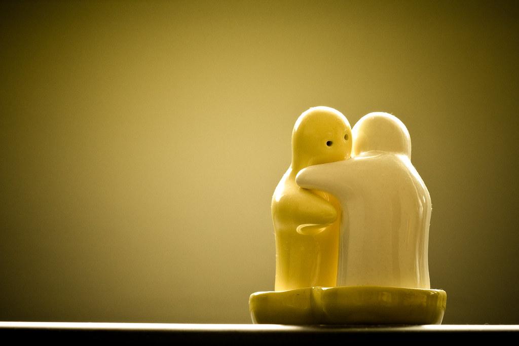 Hug | jiunn kang too | Flickr