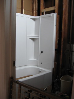 Bathroom Remodel - Jan 20, 2010 | by Jessie {Creating Happy}