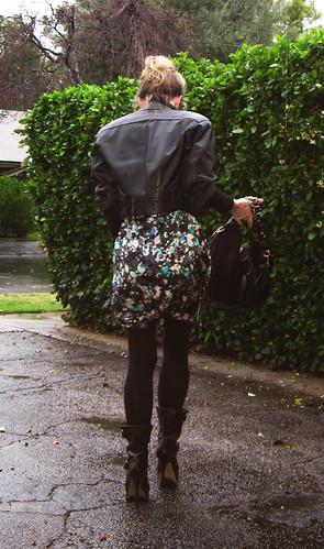 cropped-leather-florals-boots-2 | by ...love Maegan