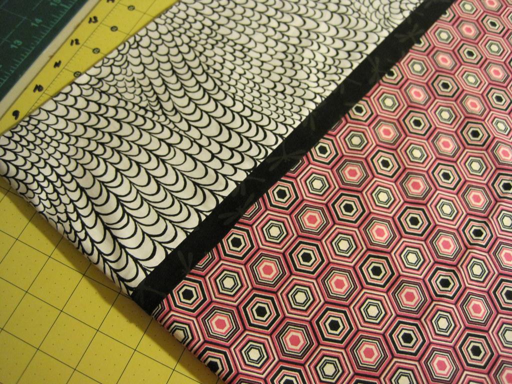Hot Dog Pillowcase Pattern Free