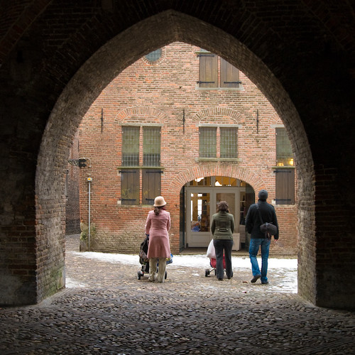 Zutphen Arches | by M J M