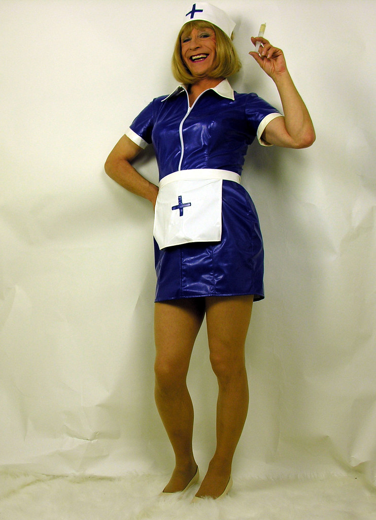 Mature Nurse Pics