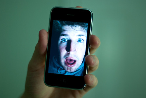 Camera Troubleshooting Iphone