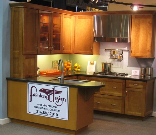 Kitchen Remodel Youngstown Oh: Great Big Home & Garden Show