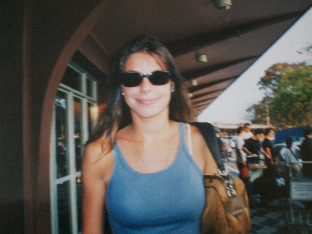 Daniela Cicarelli Nude Photos 38