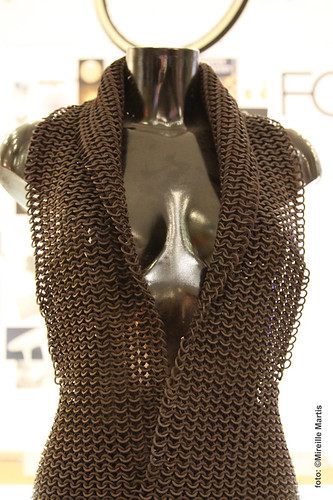 FOC World Fashion Centre - 3D Printed Dress | by Freedom Of Creation