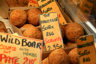 Scotch Eggs | by Eva Rees