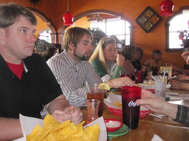 La Parrilla Mexican Restaurant Macon Ga Menu